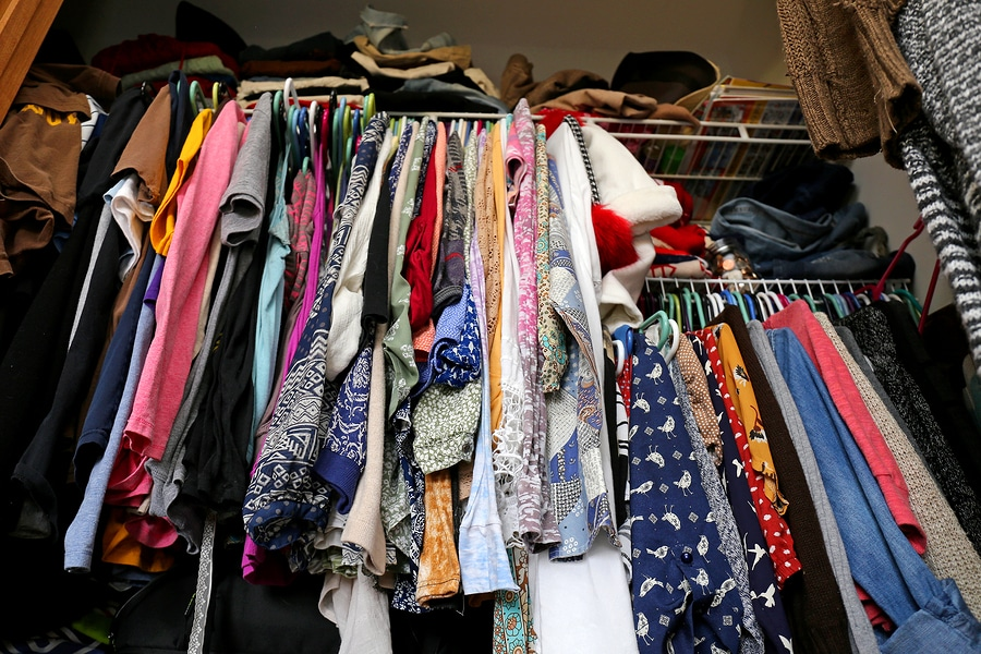 Home Care In Sunny Vale Ca What Does Clutter Mean